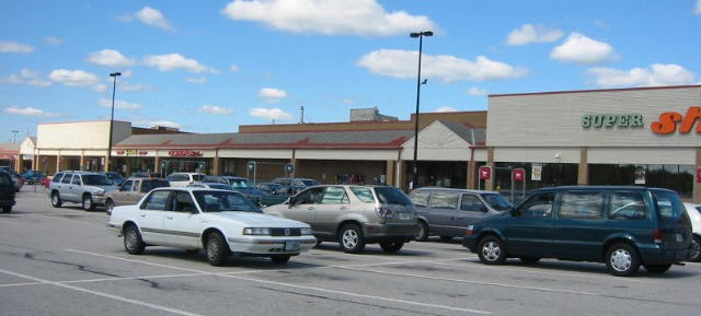 Granite State Marketplace