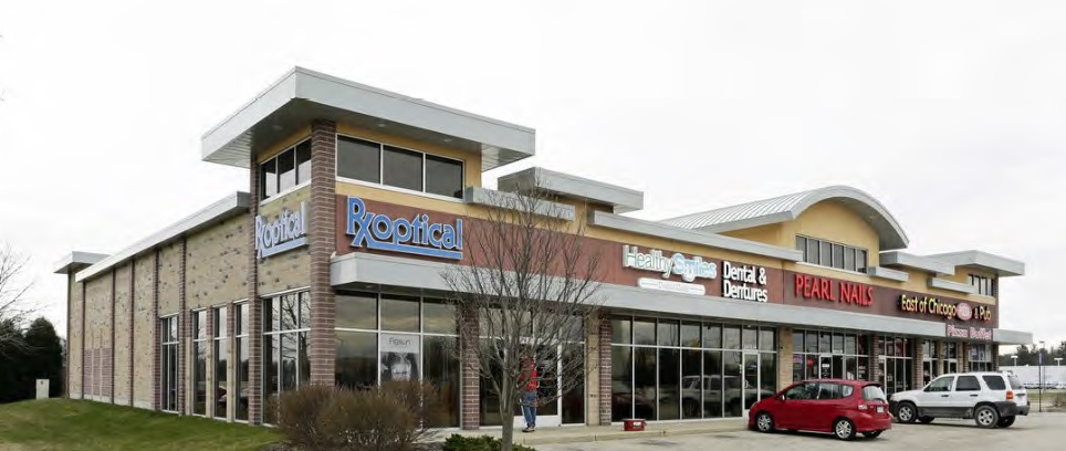 Muskegon Retail