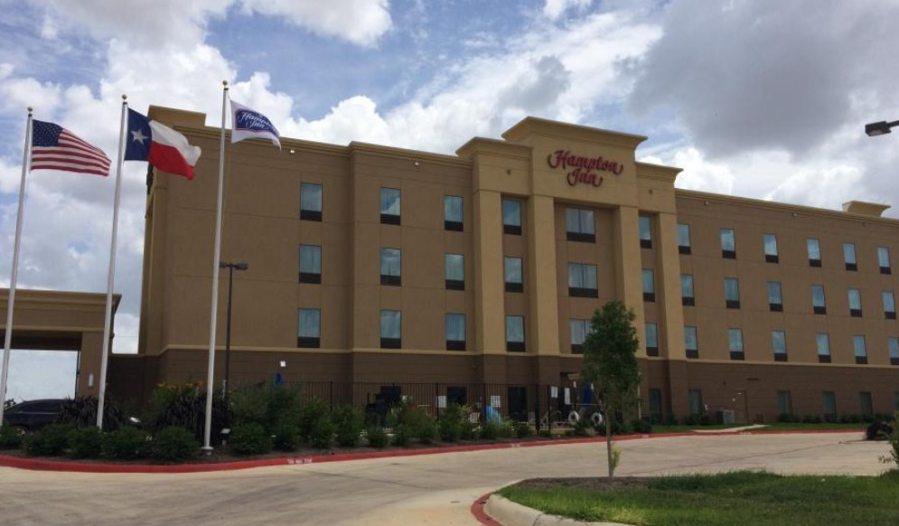 Hampton Inn & Suites - Cotulla
