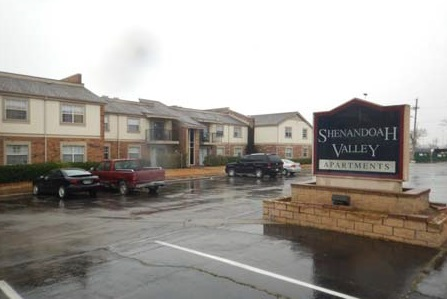Shenandoah Valley Apartments