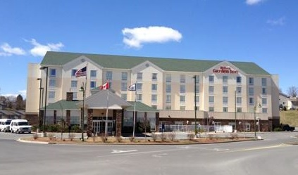 Hilton Garden Inn - Morgantown